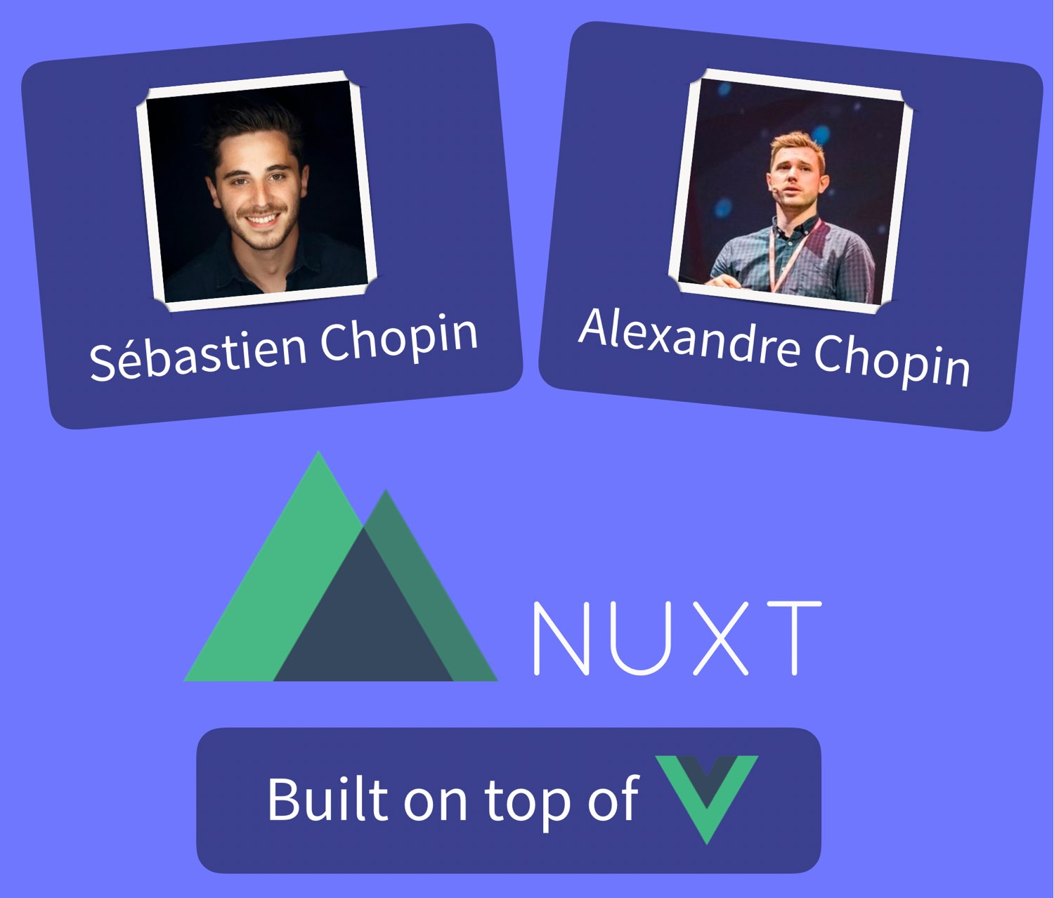 VueMastery] Scaling Vue with Nuxt js - Vue - Coursehunters